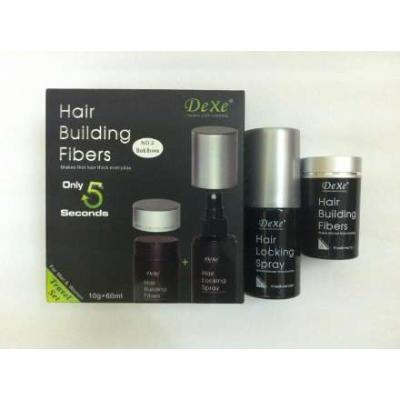 Hair Fibers-Hair Regrowth Solutions, Anti Hair Loss Solutions,Imported From UK 4