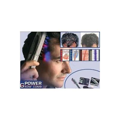 Power Grow -Laser Comb Kit Fast Results -Hair Growth Treatment 2