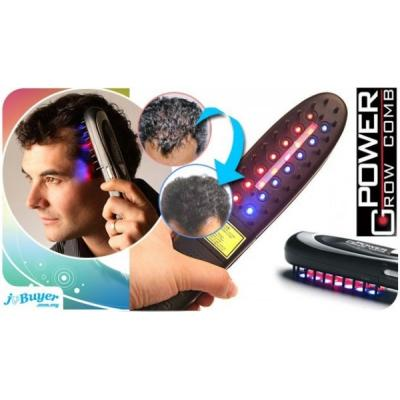Power Grow -Laser Comb Kit Fast Results -Hair Growth Treatment 3