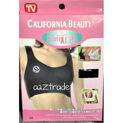 Slim N Lift Air Bra-buy 1 Get 1 Free,california Beauty-seen On Tv On 50% Off 2