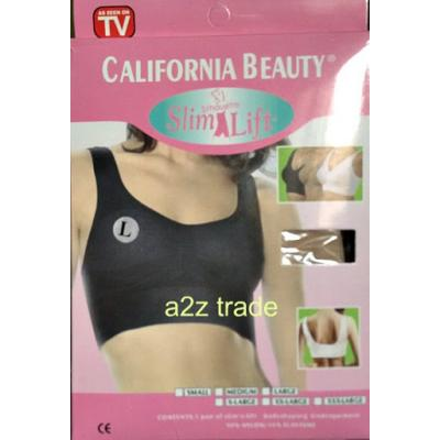 Slim N Lift Air Bra-buy 1 Get 1 Free,california Beauty-seen On Tv On 50% Off 3