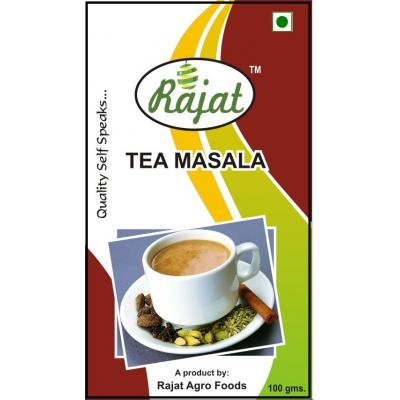 Tea Masala-50gm