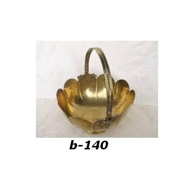 B-139 BASKET AND BOWLS 1
