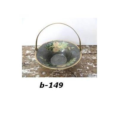 B-139 BASKET AND BOWLS 4