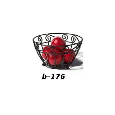 B-150 BASKET AND BOWLS 2