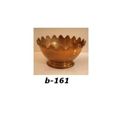 B -161 BASKET AND BOWLS