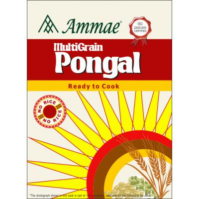 Ammae Multigrain Pongal with Oats and Millet, 100g