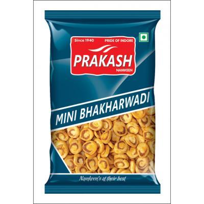 Mini bhakharwadi 200 gram