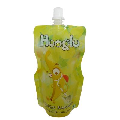 Hooglu Banana Juice