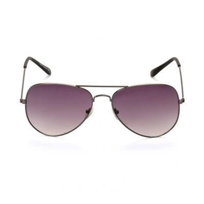 Brown Avaitor Sunglass