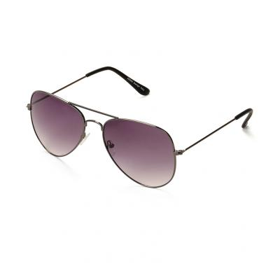 Brown Avaitor Sunglass 1