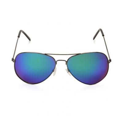 Blue Mercury Avaitor Sunglass