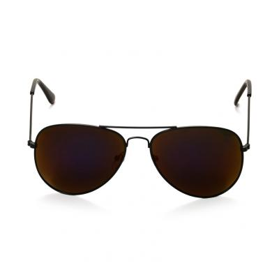 Black Mercury Avaitor Sunglass