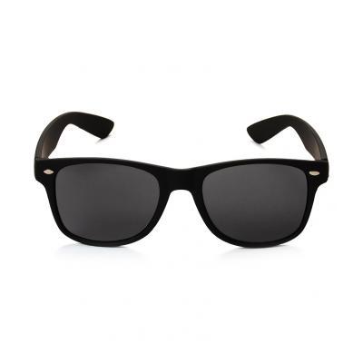 Black Wayfarer Sunglass