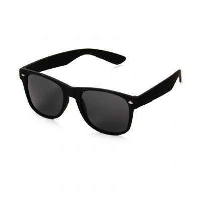 Black Wayfarer Sunglass 1