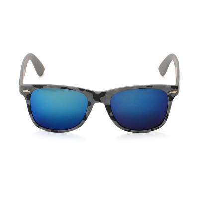 Blue Mercury Wayfarer Sunglass