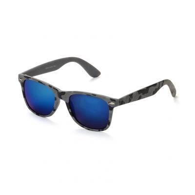 Blue Mercury Wayfarer Sunglass 1