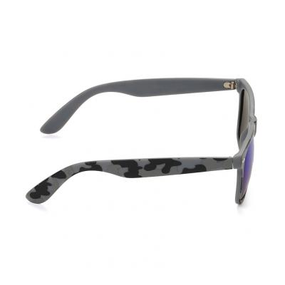 Blue Mercury Wayfarer Sunglass 2