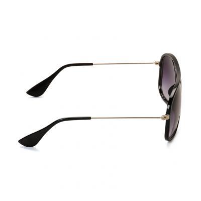 Classic Black Sunglass 2