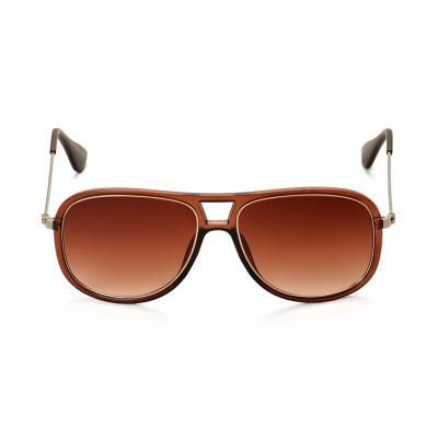 Classic Brown Sunglass