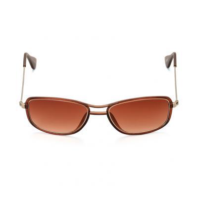 Vintage Brown Sunglass