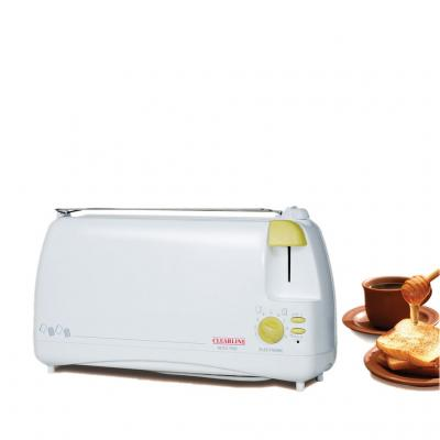 CLEARLINE - AUTO POP UP TOASTER