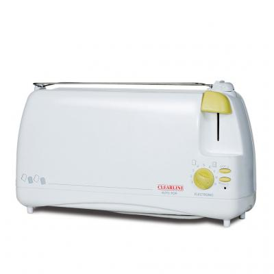 CLEARLINE - AUTO POP UP TOASTER 1