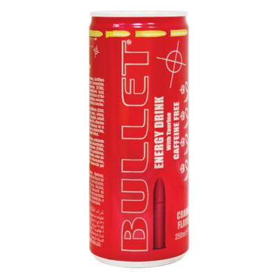 BULLET ENERGY DRINK - REGULAR 1