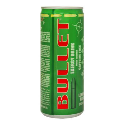 BULLET ENERGY DRINK - REGULAR 2