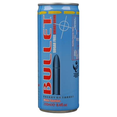 BULLET ENERGY DRINK - REGULAR 3