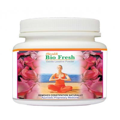 Shivalik Herbals - Bio Fresh
