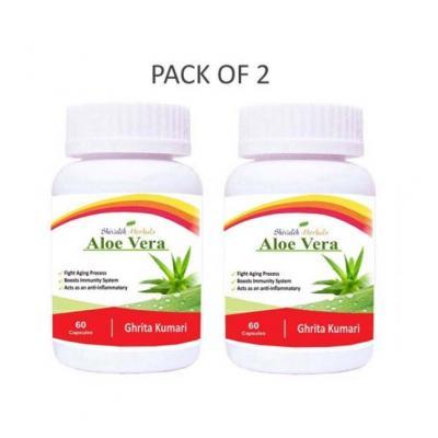 Shivalik Herbals - Aloe Vera