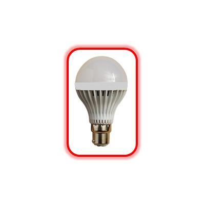 Mayur Brand, LED Lamp, 5 Watt, Cool White Lamp Model