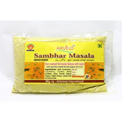SURBHI SAMBHAR MASALA 500 gram Per Unit