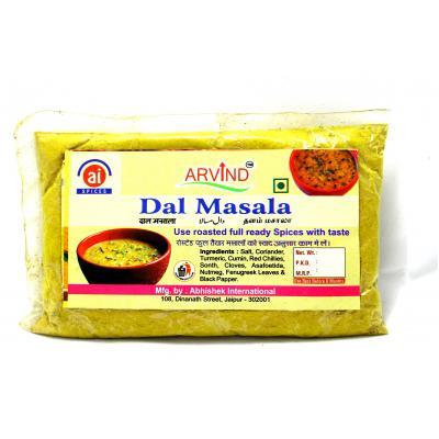 SURBHI CHATPATA SPICY MASALA  DAL MASALA  100 gram Per Pack(s)