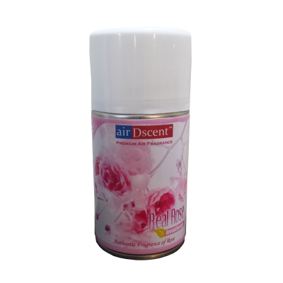Airdscent Automatic Air Freshener Refill - Real Rose