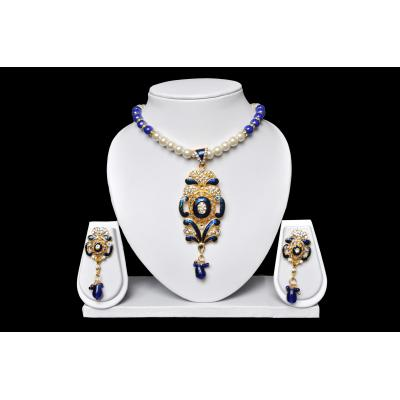 Pendant Necklace Set(Imitation )