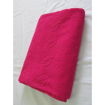 SOLID BARCALI BATH TOWEL 1