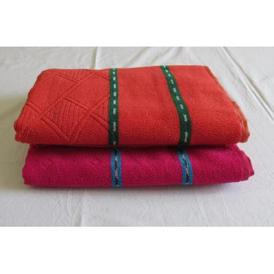 SOLID BARCALI BATH TOWEL 3