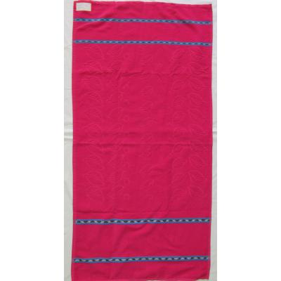 SOLID BARCALI BATH TOWEL 4