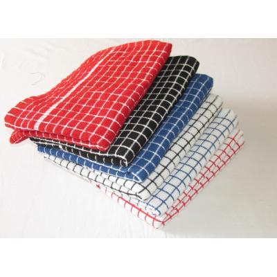MONOCHECKS HAND TOWEL 3