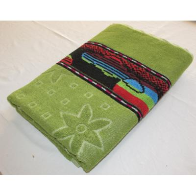 BARCALI BATH TOWEL 2