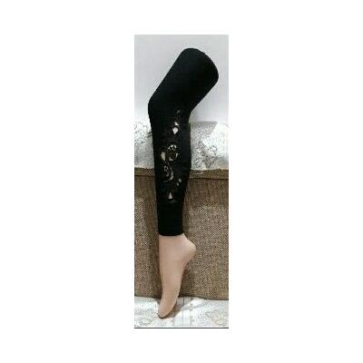 Kasa Cutwork Ankle legging 3
