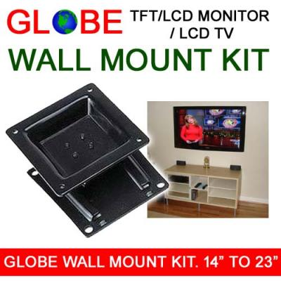 Wall Mount Kit for TFT Monitor / LCD TV