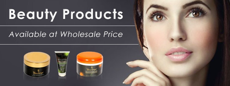healthcare beauty products
