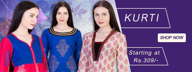 Ladies Garments Kurti