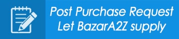 submit a purchase request and let us serve you