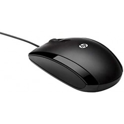 HP Wired Mouse M10