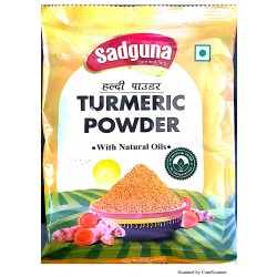 Turmeric Powder 200g 1