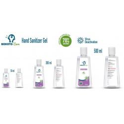 Hand Sanitizer Gel -200 ML